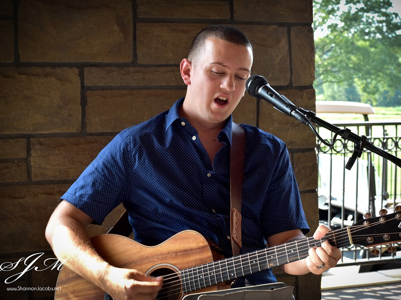 Andy Jacobs - Country Singer - Trenton, NJ