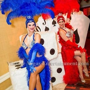 Las Vegas, NV Cabaret Dancer | SHOWGIRLS - Hire real Las Vegas Showgirls.
