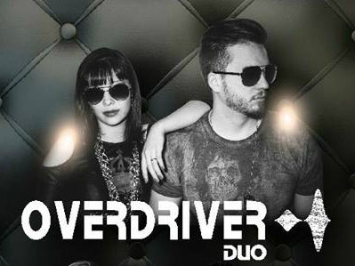 Overdriver Duo - Rock Band - Cape Coral, FL