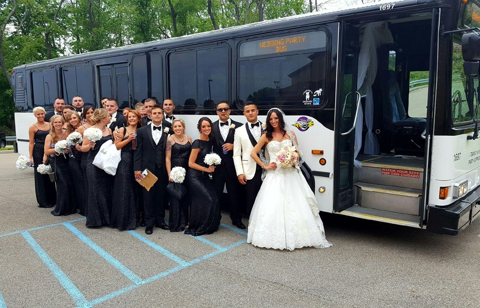 TRANSIT N STYLE LLC. - Party Bus - Aliquippa, PA