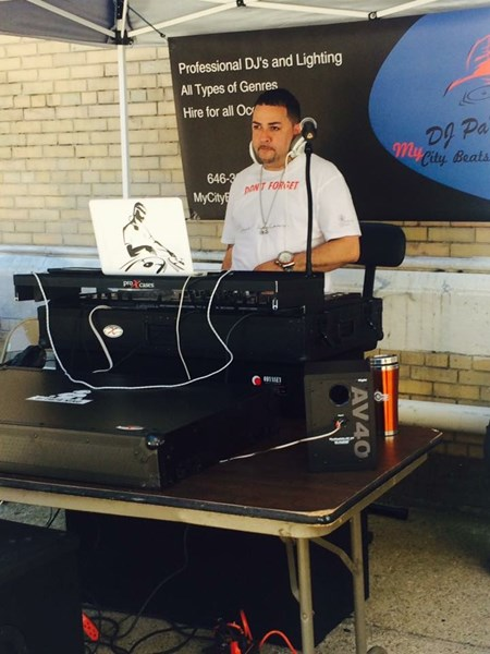 DJ Papa Nino - DJ - New York City, NY