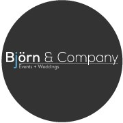 New York City, NY Wedding Planner | Björn & Company