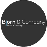 Björn & Company - Wedding Planner - New York City, NY