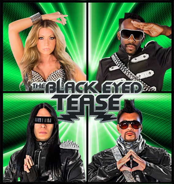 Black Eyed Tease - Cover Band - Las Vegas, NV