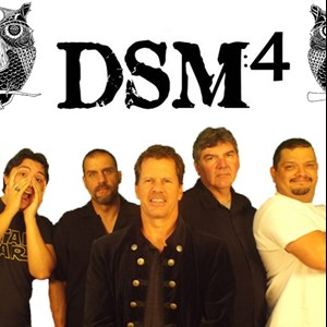 Moorefield Cover Band | DSM4