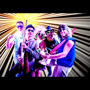 Lenhartsville 80s Band | Class of 84 - 80's Tribute Band