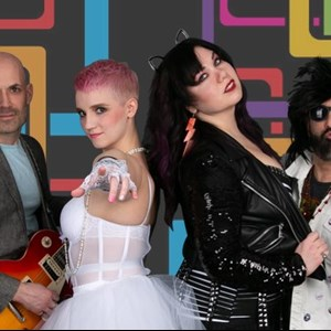 Philadelphia, PA 80s Band | Class of 84 - 80's Tribute Band