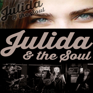 Julida & The Soul - Alternative Band - Minneapolis, MN