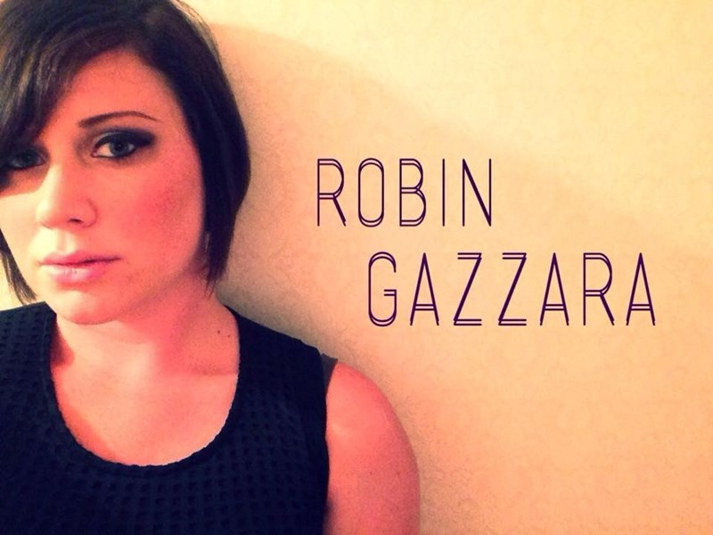 Robin Gazzara - Pianist - Hammonton, NJ