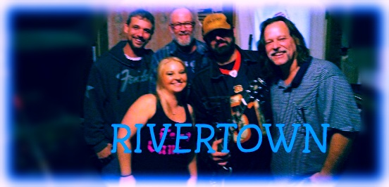 Rivertown - Cover Band - Cincinnati, OH