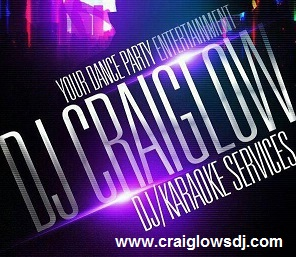 Craiglows Wedding & Event Dj & Karaoke Services - Karaoke DJ - Lancaster, OH