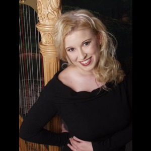 Borden Harpist | Calista Anne Koch, Harpist