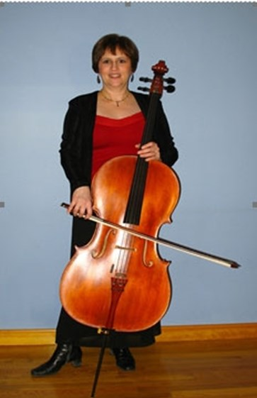Cello Music-Weddings & Celebrations - Cellist - Nashua, NH