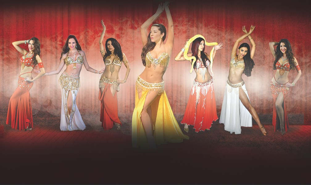 Samara Entertainment - Belly Dancer - Northridge, CA