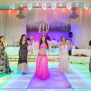 Northridge, CA Belly Dancer | Samara Entertainment