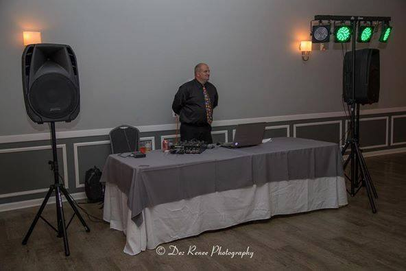 Cannatelli_Entertainment - Mobile DJ - Wilmington, DE