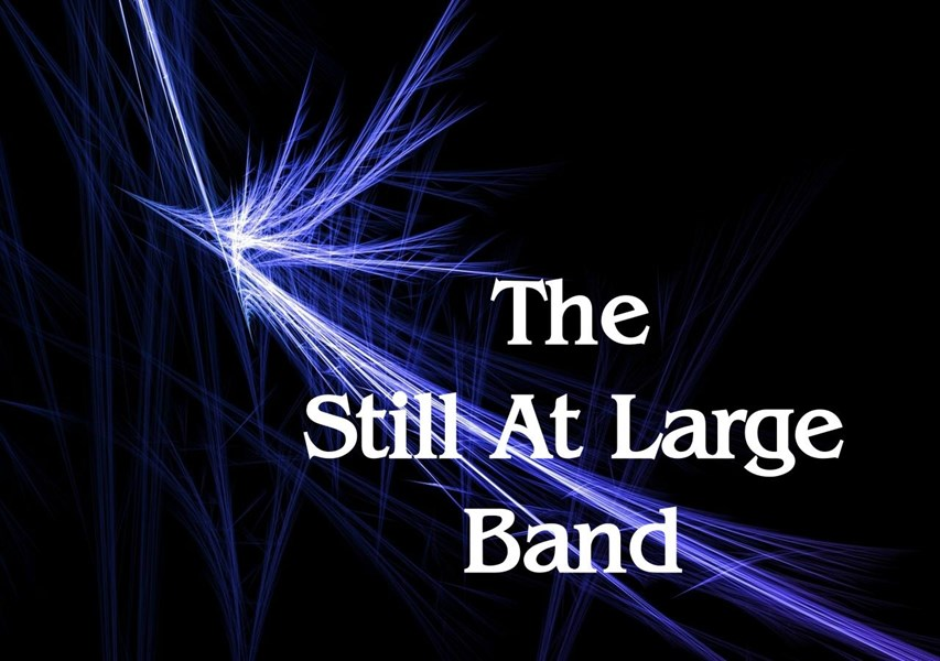 The Still At Large Band - Cover Band - Schenectady, NY