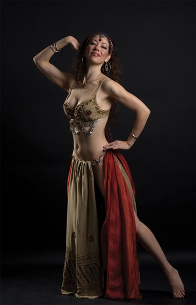 Belinda - Belly Dancer - Portland, OR