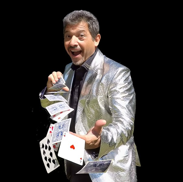 Gary West Magic - Comedy Magician - West Palm Beach, FL