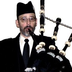 Kingston, WA Bagpiper | Craig Brown, Kitsap Piper