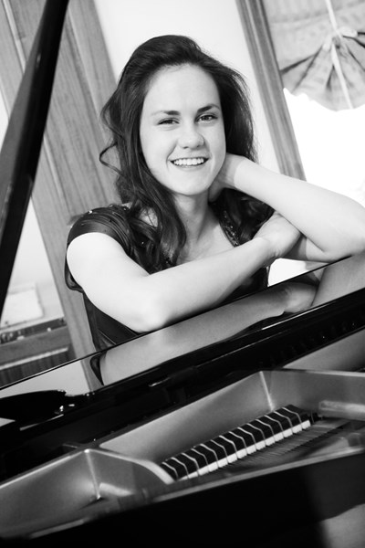 McKell Kimball - Utah Special Events Pianist - Pianist - Provo, UT