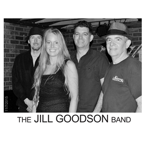 The Jill Goodson Band - Cover Band - New London, NC