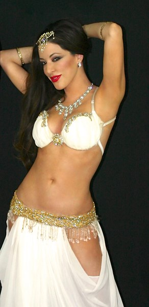 Samara Belly Dancer - Belly Dancer - San Diego, CA