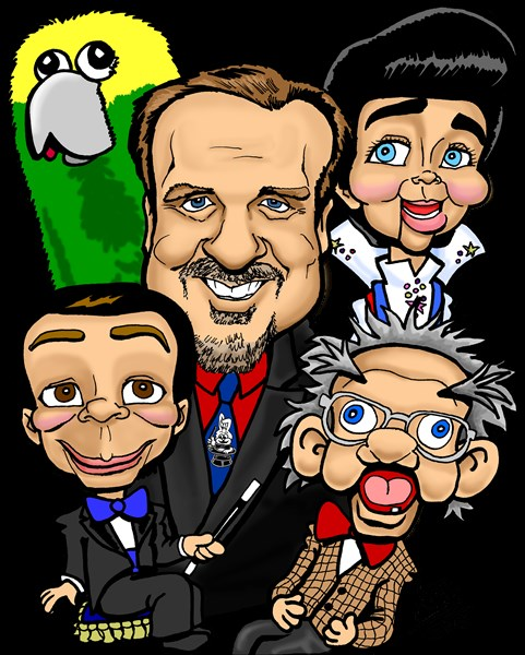 Lee Cornell Show - Comedy Magician & Ventriloquist - Comedy Magician - Greenwood, IN