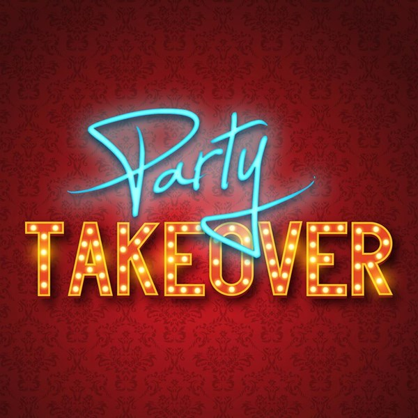 Party Takeover - Princess Party - Sherman Oaks, CA