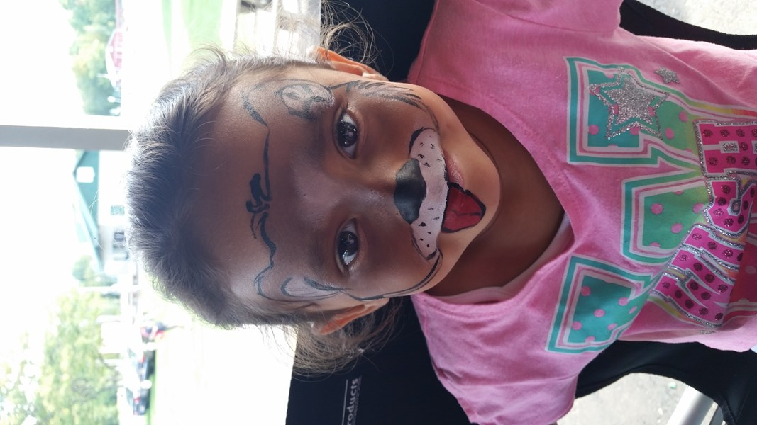 Face Painting by Erica - Face Painter - Cairo, NY