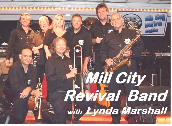Mill City Revival Band - Dance Band - Windham, NH