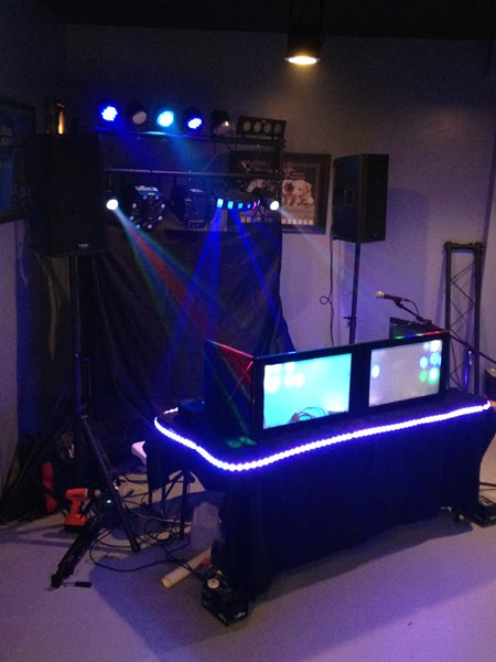 Innovative Audio DJ Service - Mobile DJ - Payne, OH