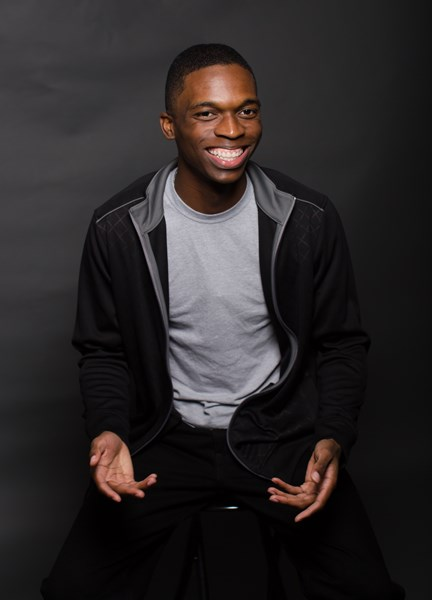 Malik Jordan - Stand Up Comedian - Phenix City, AL
