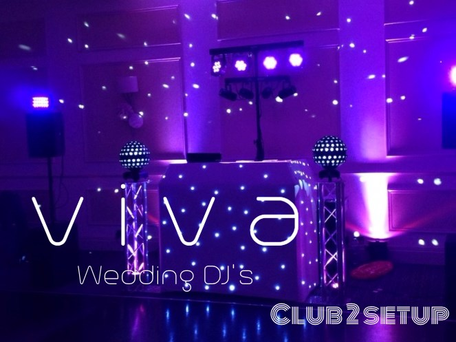Viva Events DJ hire - Club DJ - San Diego, CA