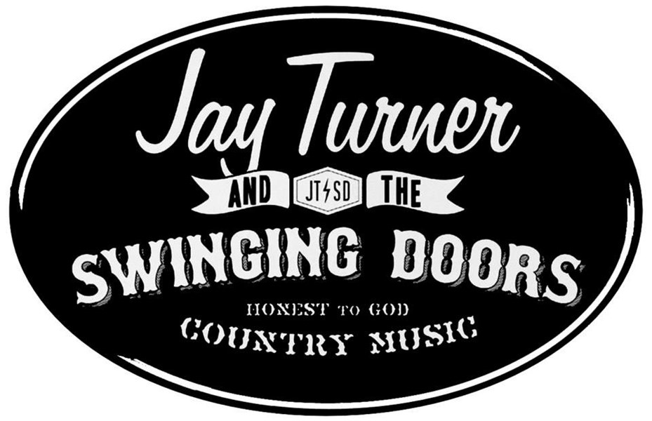 Jay Turner and the Swinging Doors - Country Band - Richmond, VA