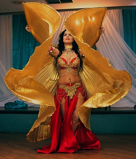 Asteria - Belly Dancer - Mississauga, ON