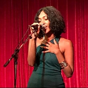 Palm Springs, CA Singer | Shalini Sings