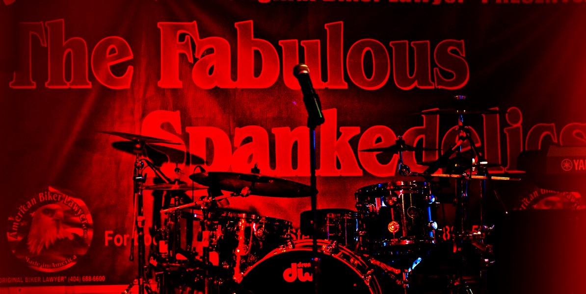 The Fabulous Spankedelics - Classic Rock Band - Marietta, GA