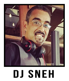 DJ Sneh Entertainment - Event DJ - Sacramento, CA