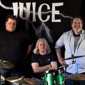 Wooster 80s Band | Juice