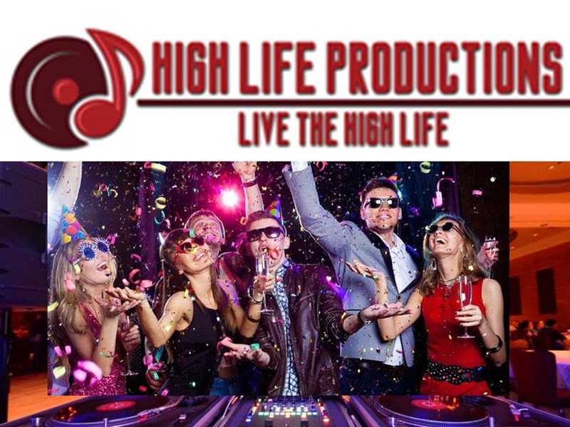 HighLife Productions - Event DJ - Delray Beach, FL