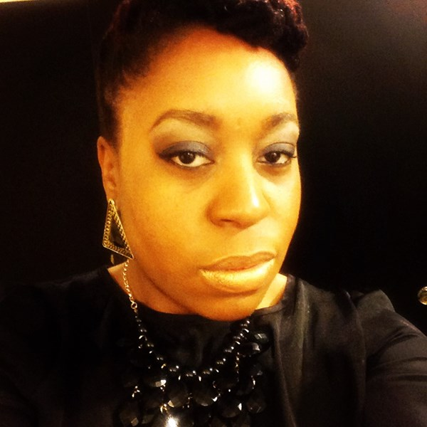 Psalmist Natasha Harris - Gospel Singer - Richmond, VA
