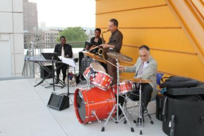 Mellow Tones | Jamaica, NY | Jazz Band | Photo #9