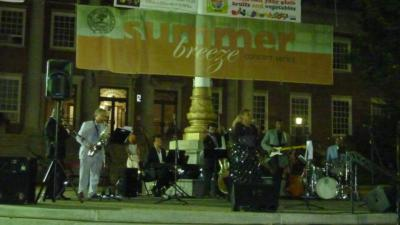 Mellow Tones | Jamaica, NY | Jazz Band | Photo #20