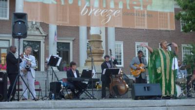 Mellow Tones | Jamaica, NY | Jazz Band | Photo #17