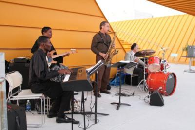 Mellow Tones | Jamaica, NY | Jazz Band | Photo #5