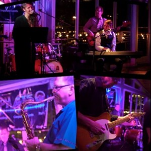 Sour Lake Cover Band | Phatso
