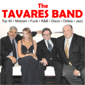 The Tavares Band - Cover Band - Toronto, ON