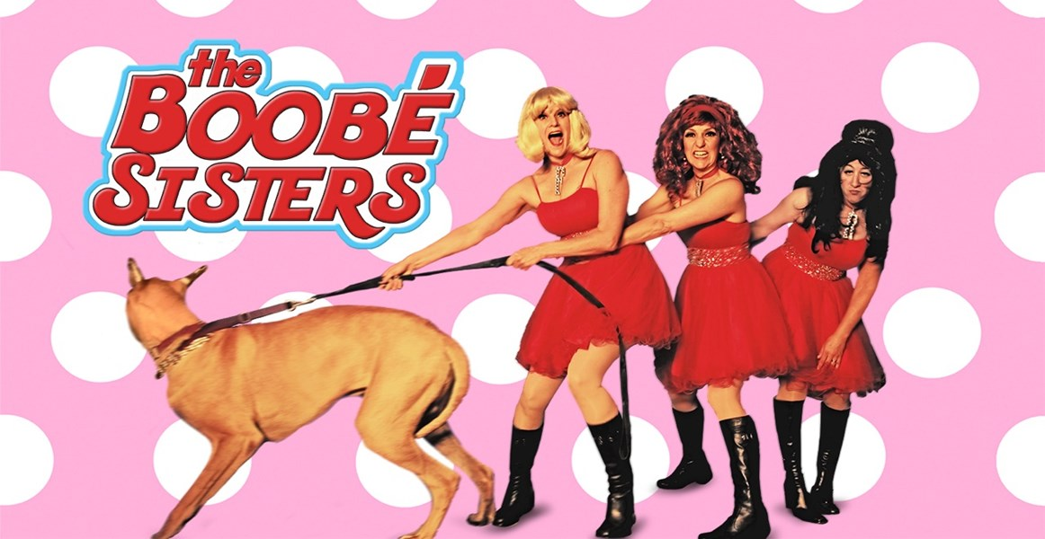 The Boobé Sisters - Comedy Singer - Burbank, CA