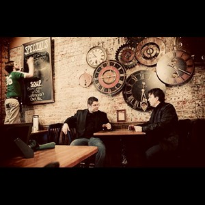 Traphill Cover Band | The Mulligans